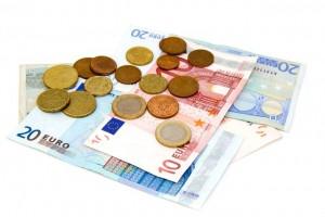 Geld, Euro, Rechnungen, Abzocke, Falle, Betrug