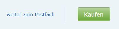 Vorsicht - ein falscher Klick und du landest in der Abo-Falle von GMX oder Web.de