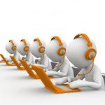 Störungs Hotline DSL Anbieter Call Center