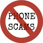 Warnung vor Telefon Betrug - Abzocke am Telefon
