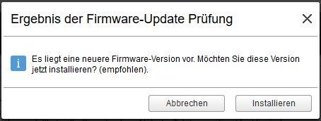 Telekom Speedport Hybrid Firmware Update verfügbar
